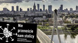 """""""Projekt PiS to policzek dla demokracji"""". Są petycje"""