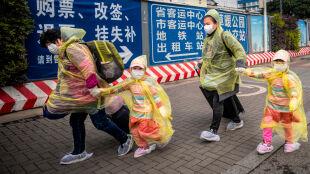WHO: epidemia nadal może pójść w dowolnym kierunku