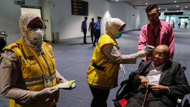 17 osób nie żyje, ponad 540 jest zakażonych. <br />Wzrósł tragiczny bilans koronawirusa z Chin
