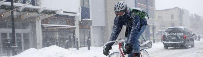 Nowy Jork, Filadelfia, Boston szykują się na kolejny atak zimy