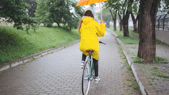 Pogoda na dziś: w części kraju przelotne opady