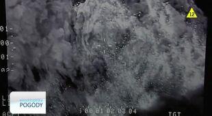 Pył wulkaniczny